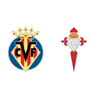Villarreal v Celta de Vigo
