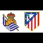 Real Sociedad v Atlético de Madrid