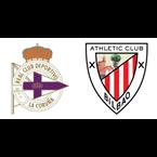 Deportivo La Coruña v Athletic Bilbao