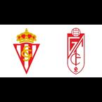 Sporting Gijón v Granada