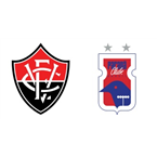 Vitória-BA X Paraná-PR