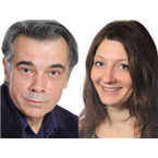 Александр Коршунов и Юлия Беляева на Радио Культура