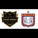 Águilas Doradas vs. Boyacá Chicó