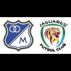 Millonarios vs. Jaguares