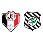 Joinville x Figueirense