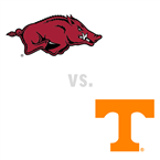 MBB: Arkansas Razorbacks at Tennessee Volunteers