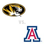 MBB: Missouri Tigers at Arizona Wildcats