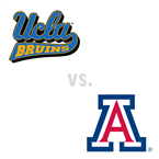 MBB: UCLA Bruins at Arizona Wildcats