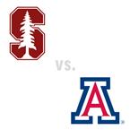 MBB: Stanford Cardinals at Arizona Wildcats