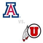 MBB: Arizona Wildcats at Utah Utes