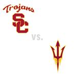 MBB: USC Trojans at Arizona St. Sun Devils