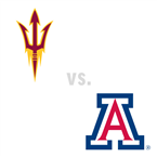 MBB: Arizona St. Sun Devils at Arizona Wildcats