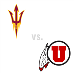 MBB: Arizona St. Sun Devils at Utah Utes