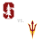 MBB: Stanford Cardinals at Arizona St. Sun Devils