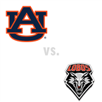 MBB: Auburn Tigers at New Mexico Lobos