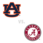 MBB: Auburn Tigers at Alabama Crimson Tide