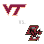 MBB: Virginia Tech Hokies at Boston College Golden Eagles