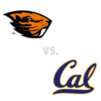 MBB: Oregon St. Beavers at California Golden Bears