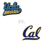 MBB: UCLA Bruins at California Golden Bears