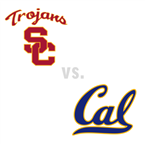 MBB: USC Trojans at California Golden Bears