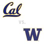 MBB: California Golden Bears at Washington Huskies