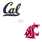MBB: California Golden Bears at Washington St. Cougars
