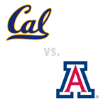 MBB: California Golden Bears at Arizona Wildcats