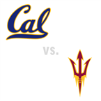 MBB: California Golden Bears at Arizona St. Sun Devils