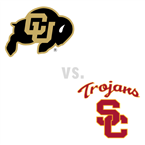 MBB: Colorado Buffaloes at USC Trojans