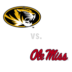 MBB: Missouri Tigers at Ole Miss Rebels