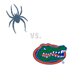MBB: Richmond Spiders at Florida Gators