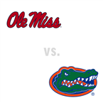 MBB: Ole Miss Rebels at Florida Gators
