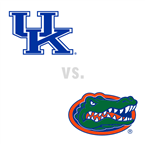 MBB: Kentucky Wildcats at Florida Gators