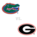 MBB: Florida Gators at Georgia Bulldogs