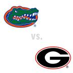 MBB: Florida Gators at Georgia Bulldogs