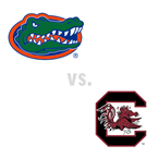 MBB: Florida Gators at South Carolina Gamecocks