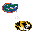 MBB: Florida Gators at Missouri Tigers