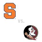 MBB: Syracuse Orange at Florida St. Seminoles