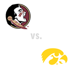 MBB: Florida St. Seminoles at Iowa Hawkeyes
