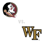 MBB: Florida St. Seminoles at Wake Forest Demon Deacons
