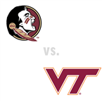 MBB: Florida St. Seminoles at Virginia Tech Hokies
