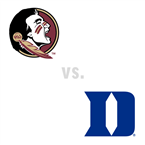 MBB: Florida St. Seminoles at Duke Blue Devils