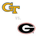 MBB: Georgia Tech Yellow Jackets at Georgia Bulldogs