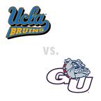 MBB: UCLA Bruins at Gonzaga Bulldogs