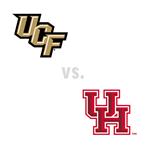 MBB: UCF Knights at Houston Cougars
