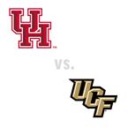 MBB: Houston Cougars at UCF Knights