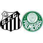 Santos x Palmeiras (Final)