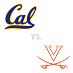 MBB: California Golden Bears at Virginia Cavaliers