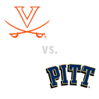 MBB: Virginia Cavaliers at Pittsburgh Panthers