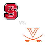 MBB: North Carolina St. Wolfpack at Virginia Cavaliers
